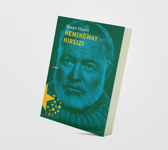 Hemingway Visual Front