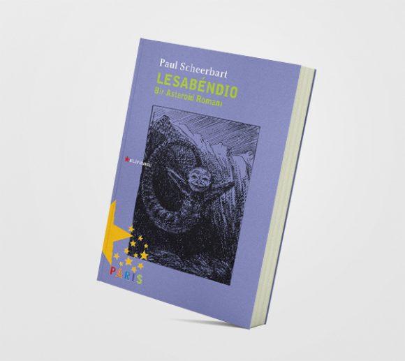 Lesabendio Visual Front